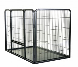 Henry Wag indoor dog pen